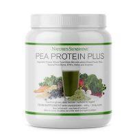 Pea Protein Plus (Proteine da piselli)