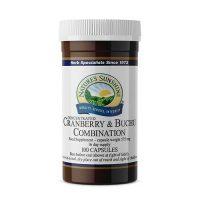 Cranberry & Buchu Combination