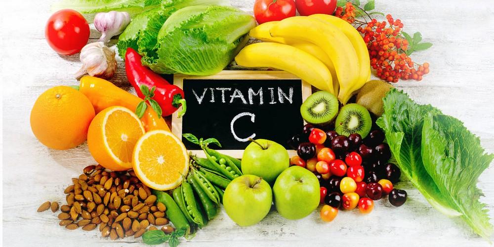 Каким должен быть витамин С